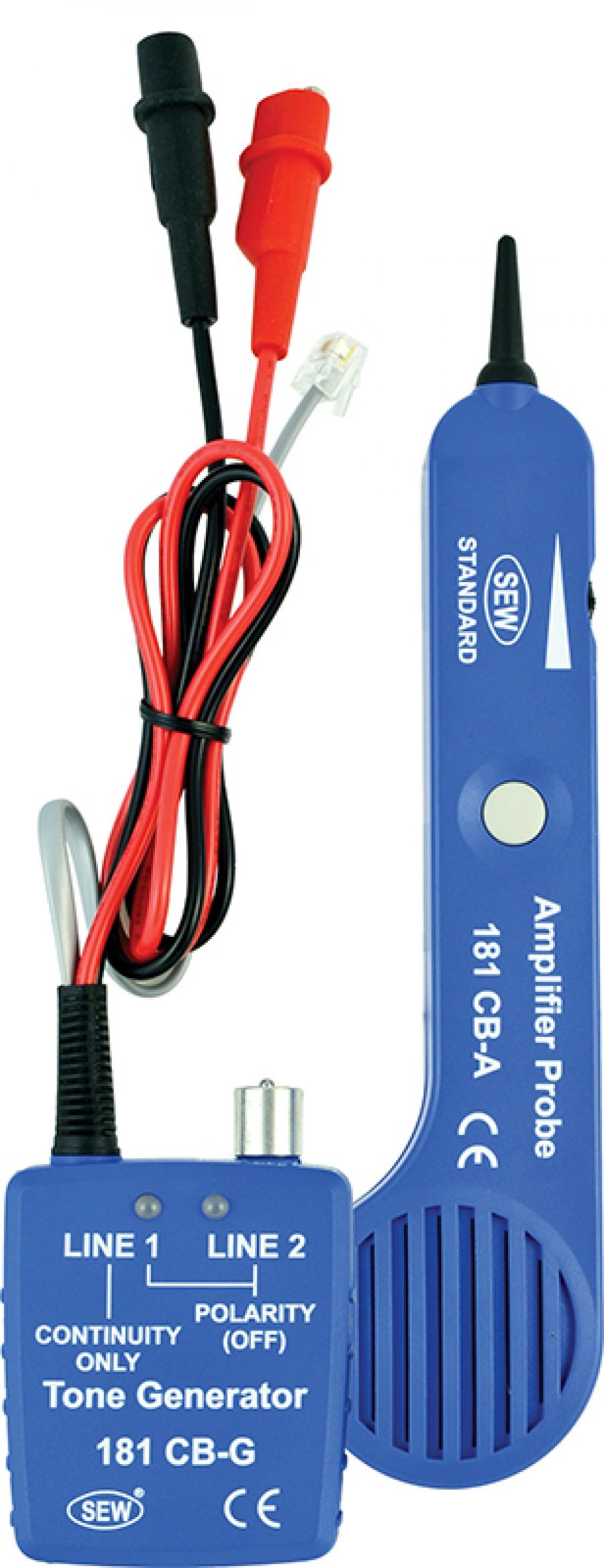 Прибор для прозвонки проводов